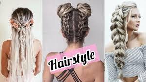 Hairstyle 2016 Hairfeed 2016 2017 Youtube