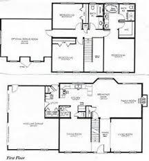 Modern Bedroom House Plans   Bedroom Story House Plans        Modern Bedroom House Plans   Bedroom Story House Plans