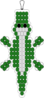 Pony Bead Patterns