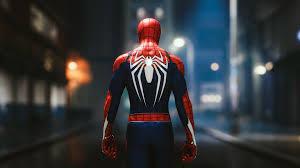 3840x2160 spider man ps4 advanced suit 4k ultra hd wallpaper background. Spider Man Ps4 Advanced Suit 4k Ultra Hd Wallpaper Background Image 3840x2160