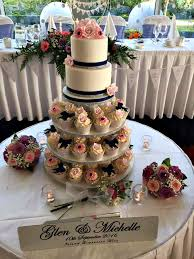 Wedding Cakes Donegal Leitrim Sligo Park Lane Cakes