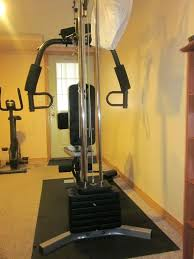 Multi Station Home Gym Exercise Chart Wieder Weight Machine Aplicativosfb Co
