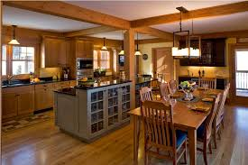open kitchen dining room designs. Modern Design Open Concept Kitchen Dining Room Ideas Designs