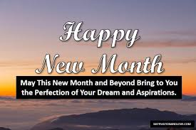 Happy New Month Wishes Messages And Prayers Motivation And Love Adorable December Prayer For Happiness Quote Or Image Download