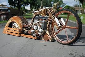 other makes custom rat chopper motorcycles for sale
