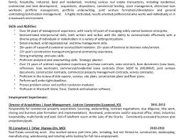 Property Manager Resume Sample Job And Template For Regional Cover ...