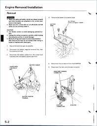 d16y8 wiring harness diagram kanvamath org AA Battery Harness 1 honda civic factory service manual us 1997