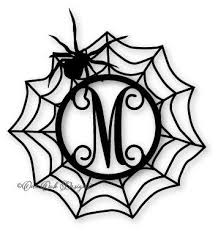 These svg images were created by modifying the images of pixabay. Spider Web Circle Monogram Frame Svg File Svg Dxf Png Pdf Jpg Etsy In 2020 Cricut Halloween Halloween Vinyl Halloween Silhouettes