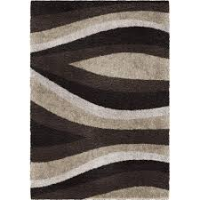 this review is from flume black taupe 8 ft x 11 ft area rug