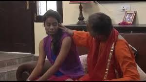 Sadhu baba ki chudai pujari women
