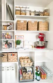 Best Kitchen Pantry Designs 24 Best Pantry Shelving Ideas And Designs For 2019