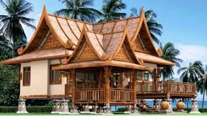Thai House Designs Pictures The Characteristics That Define A Thai Style Home