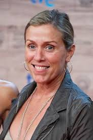 One of the Bagger's favorite people to encounter on the awards circuit is Frances McDormand – like Bill Murray, she is a rare sighting, and you'll never ... - frances-articleInline