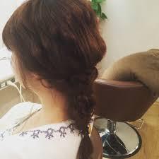 Ref Hairdesignさんのヘアスタイル ロングのダウンスタイルもまだま
