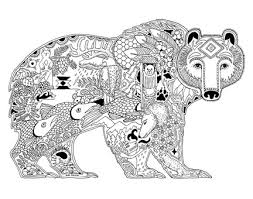 Small Picture Animal Spirit Stamps EarthArt coloring pages Pinterest