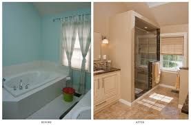 bathroom remodel pictures before and after.  After Comfort Bathroom Remodel Before And After Then Medium Home Regarding Within Bathroom  Remodel Before And After Intended Pictures E