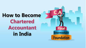 Charted Accountant How To Become Ca In India Ca Course Details 2019 Mcc