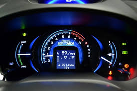 Avg Gas Mileage Gas Mileage Displays In Cars Accurate Or Optimistic