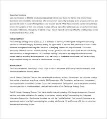 Sample Small Business Plans Business Plan Template – 97+ Free Word, Excel, PDF, PSD, Indesign ...