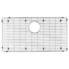 kitchen sink grids. BLANCO 15.375-in X 29.375-in Sink Grid Kitchen Grids S