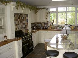 Country Style Kitchens Decoration Ideas Good Parquet Flooring Design Ideas Of Country