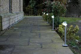 Ambo LED Bollard Light The Light Yard - Exterior bollard lighting
