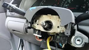 how to fix your airbag light out having it blow up in your face