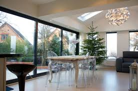 contemporary kitchen dining lounge 02