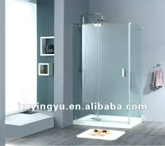 freestanding shower enclosures free standing showers freestanding bath shower mixer free standing showers clawfoot bathtub shower