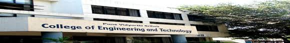 And Technology Engineering College Of Griha 's Vidhyarthi Pune w6T0Rw