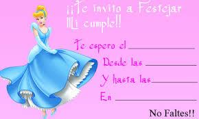 tarjetas de cumplea os para ni as invitaciones de cumpleaños gratis para imprimir infantiles rio