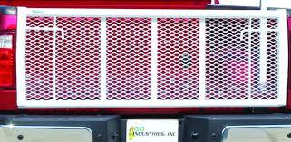 1982-2012 Ford Ranger Go Industries Air Flow Mesh Tailgate - Go ...
