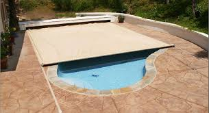 automatic pool covers. Exellent Covers Pool Covers Automatic  Intended Covers V