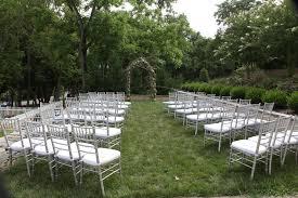 outdoor wedding furniture. Maryland-Outdoor-Weddings-ceremony-setup Outdoor Wedding Furniture E