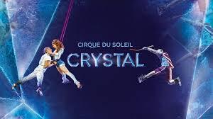 Cirque Du Soleil Redmond Seating Chart Cirque Du Soleil Crystal Tickets Event Dates Schedule