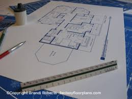 Wisteria LaneDesperate Housewives Gaby Solise house floor plan