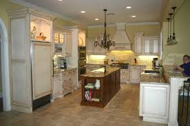 French Style Kitchen Furniture French Kitchen Decorating Ideas With Luxury Chairs And White