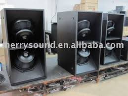 sound system with subwoofer. kabinet subwoofer,sistem pa,pro audio subs (sub-218) - buy product on alibaba.com sound system with subwoofer m