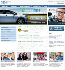 cool njm auto insurance images with nj homeowners insurance quotes