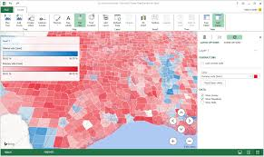 excel power map Â« how to use mappoint and maptitude