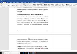 Microsoft Word Cross Referencing Format Problem Microsoft Community