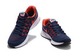nike running shoes 2016 black. nike zoom pegasus 33 mens-nike-zoom-pegasus-33-navy-blue-orange- running shoes 2016 black