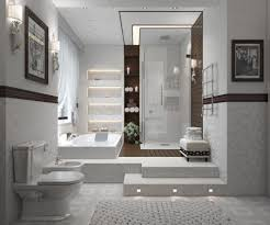 Contemporary Bathrooms Pictures Ideas Tips From Hgtv Hgtv With - Bathrooms gallery