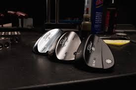 Vokey Design Sm6 Wedges The Titleist Vokey Design Sm6 Wedges Golfpunkhq