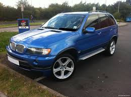 2001 BMW X5 4.6is E53 related infomation,specifications - WeiLi ...