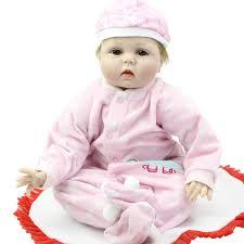 child size love doll 22 inch silicone baby dolls lifesize reborn babies girl handmade