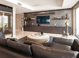 Living Room Wall Mounted Tv