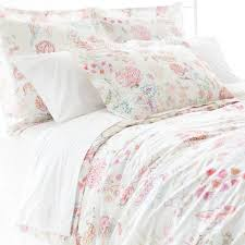 lovely pine cone hill mirabelle duvet cover for awesome bedding ideas