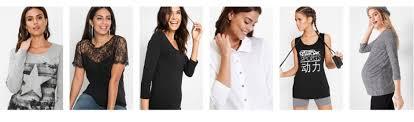 Женские <b>футболки</b>: купить в Интернет-магзаине bonprix!