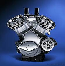 harley engines how harley davidson works howstuffworks the revolution engine